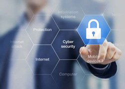 IT IKT Cyber Cybersecurity Internet